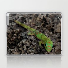 Gecko Laptop & iPad Skin