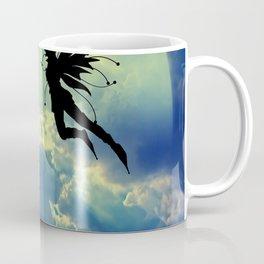 Moon Fairies Coffee Mug