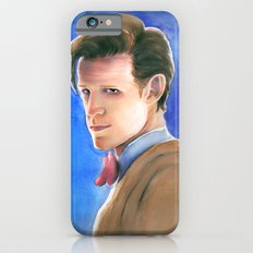 The Eleventh Doctor iPhone 6s Slim Case