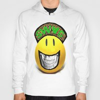 swag Hoodies featuring SwaG by Stefanescu Catalin