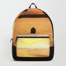 Dockside Dreaming Backpack
