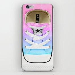 esrevno)-I  #9 iPhone Skin