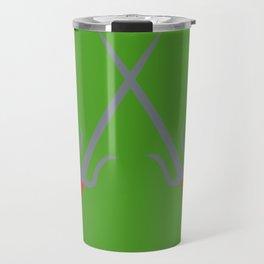 Cowabunga (Raphael Version) Travel Mug