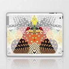 Mort Laptop & iPad Skin