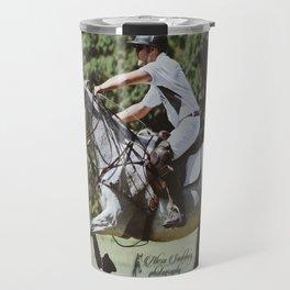 Polo Travel Mug