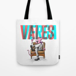 Don Panther - VV3D* Tote Bag