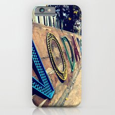 Art District Slim Case iPhone 6s