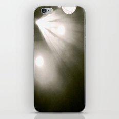 floorplan iPhone & iPod Skin