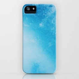 Ice Cold iPhone Case