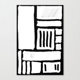 Orin IV Canvas Print