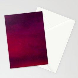 Hell's symphony IV Stationery Cards