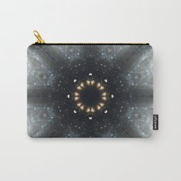 Space Mandala No26 Carry-All Pouch