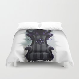 Octochair Duvet Cover