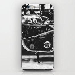 56 iPhone Skin