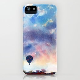 Infatuated iPhone Case