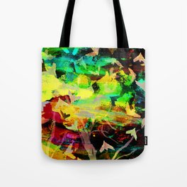 Fruitbat Sunset Tote Bag