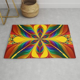Colorful-48 Rug