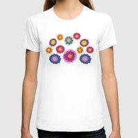 ukraine T-shirts featuring Sunny Ukraine by rusanovska