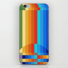 Waterfall Frustration iPhone Skin