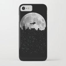 The Moon Swing iPhone 7 Slim Case