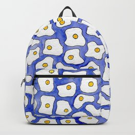Egg-cellent Backpack