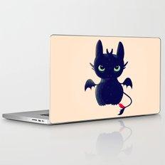 Night Fury Laptop & iPad Skin
