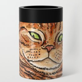 Ginger Cat Can Cooler