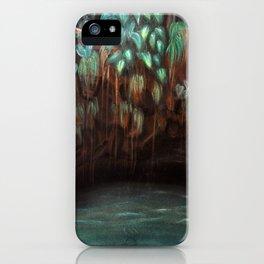 Annadalle iPhone Case