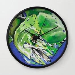 mahi Wall Clock
