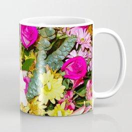 New Orleans Bouquet  Coffee Mug