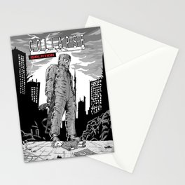 Collapse Issue one Stationery Cards