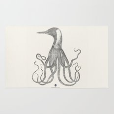 The Octo-Loon Rug