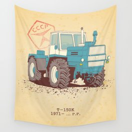 T 150K Wall Tapestry