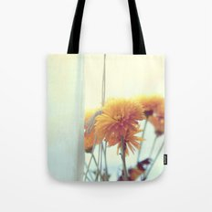 She'll Let You In Tote Bag