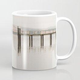 Taking Our Time Coffee Mug