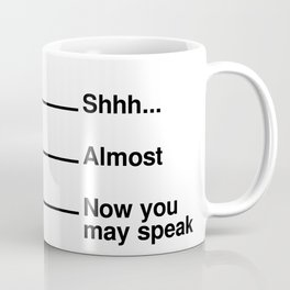 Coffee Measuring Mug Coffee Mug