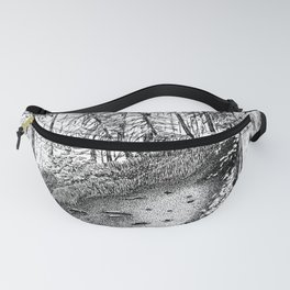 On the Trail Fanny Pack