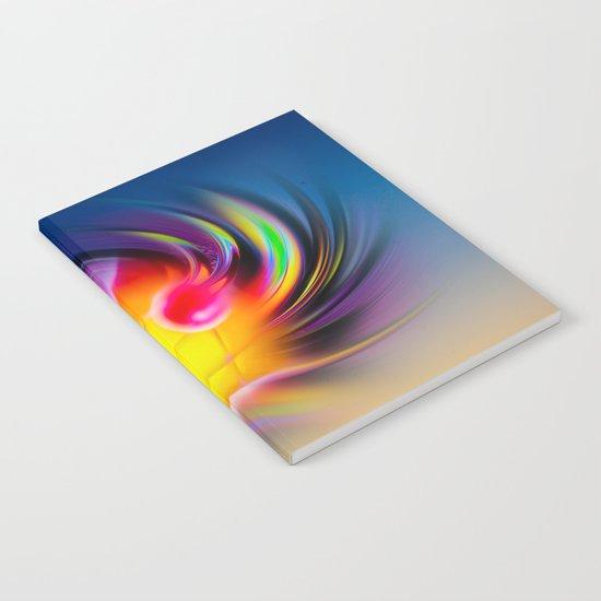 Sunrise 7 Notebook
