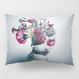 The spirit of flowers Pillow Sham