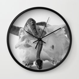 Gizmo Wall Clock