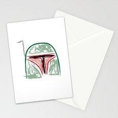 bbaf Stationery Cards