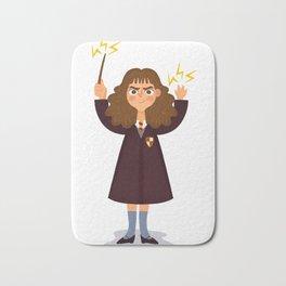 Hermione Granger Bath Mat