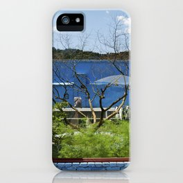 The Great Wall Box iPhone Case