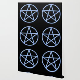 wiccan Wallpaper for Any Decor Style