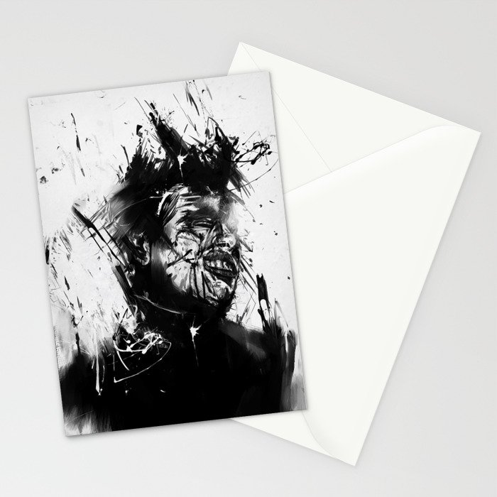 glasswall Stationery Cards