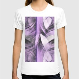 Heart Art T-shirt