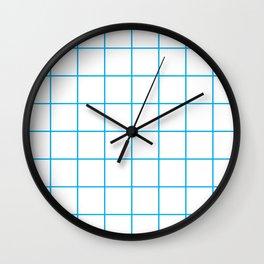 The Laboratorian Wall Clock