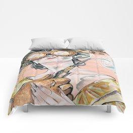 Welder Oiran Comforters