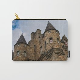 Castle Fraser Carry-All Pouch