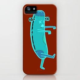 Frankenfurter iPhone Case